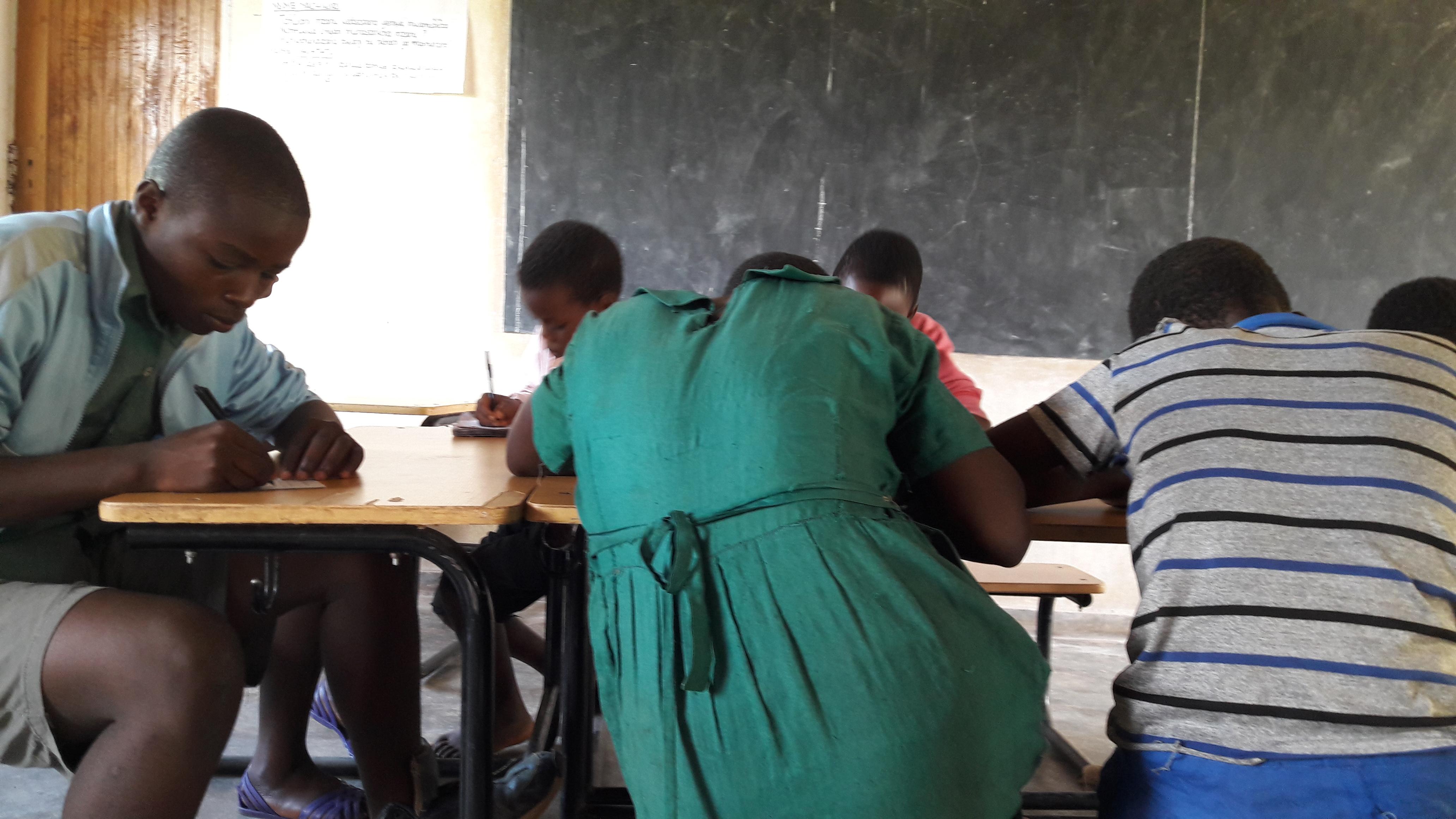 Evaluación de un proyecto de prevención de VIH